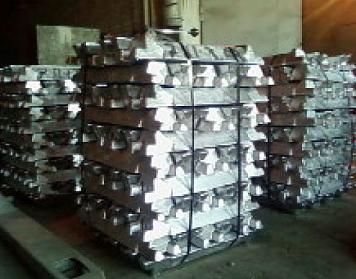 Bloques de aluminio