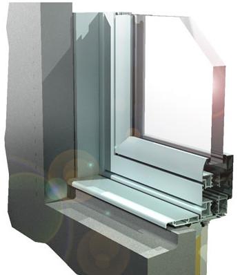 Perfil Aluminio Alcoa